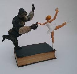 Wollen wir ein Tänzchen auf den Mayer wagen