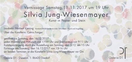 Silvia Jung-Wiesenmayer