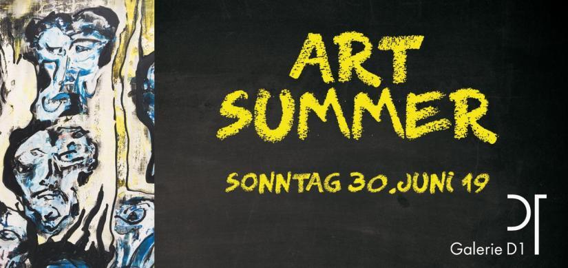 Art Summer I